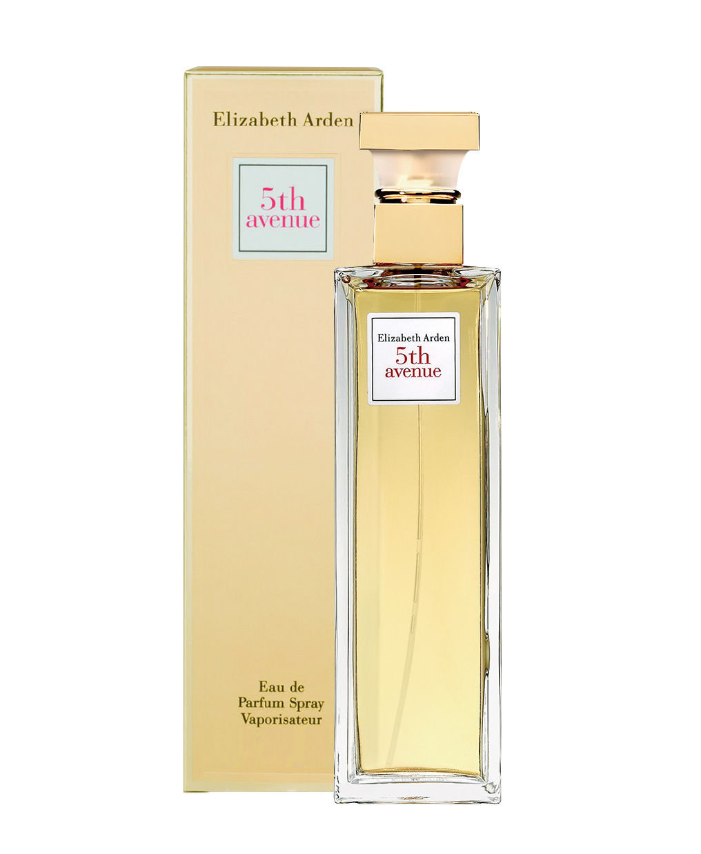 Elizabeth Arden 5th Avenue EDP 75ml