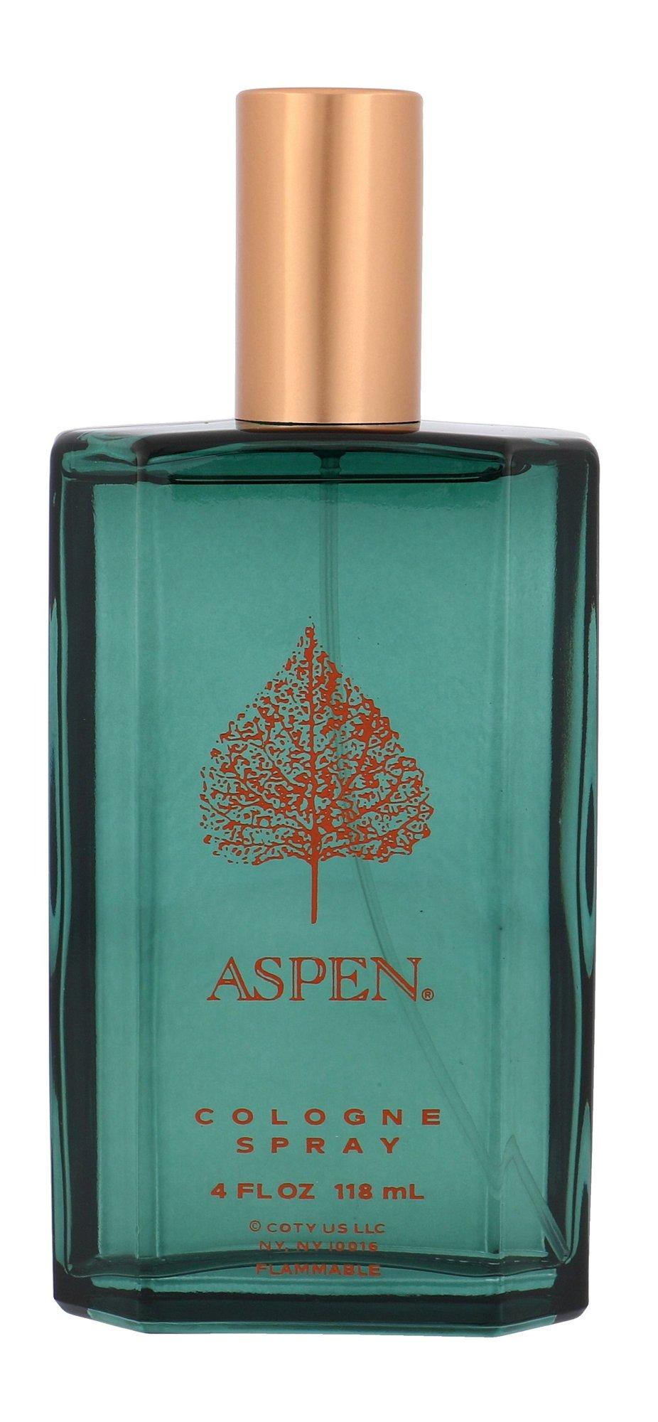 Aspen Aspen Cologne 118ml