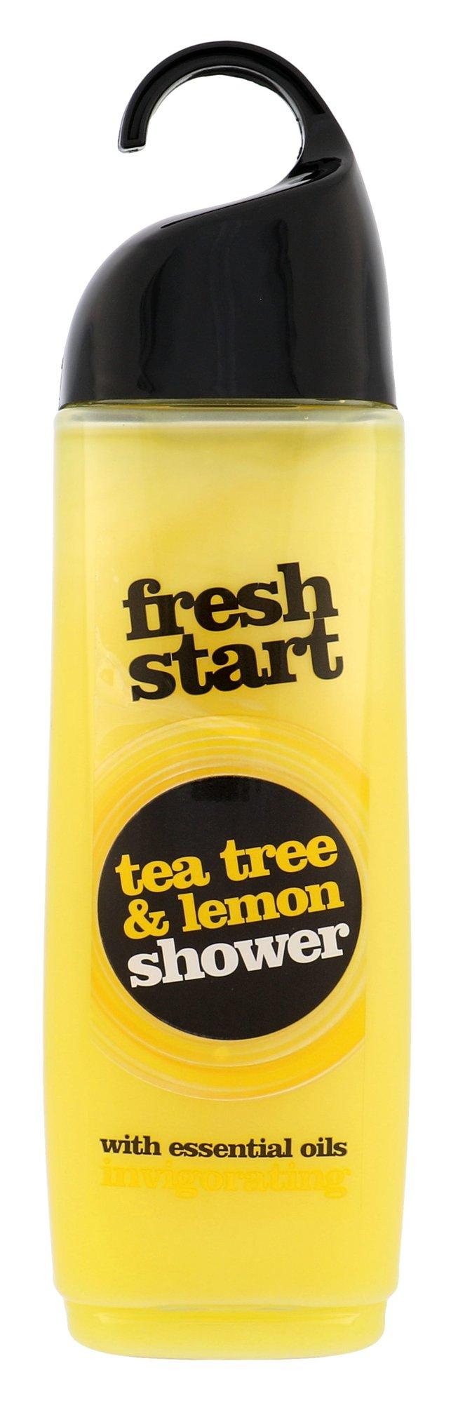 Xpel Fresh Start Cosmetic 400ml  Tea Tree & Lemon