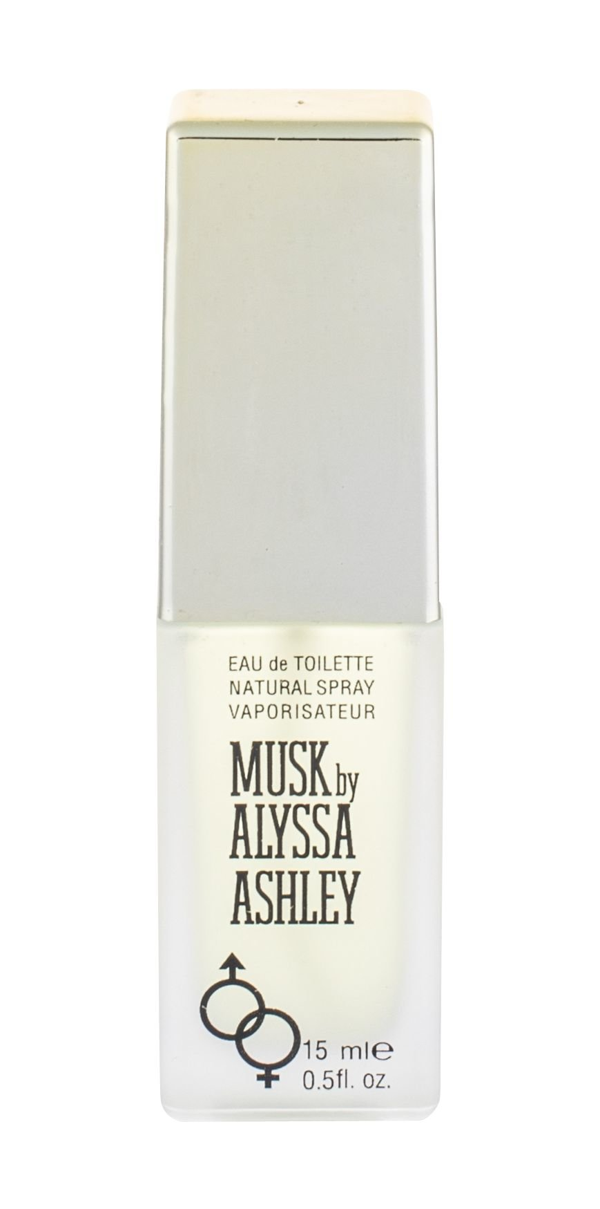 Alyssa Ashley Musk EDT 15ml