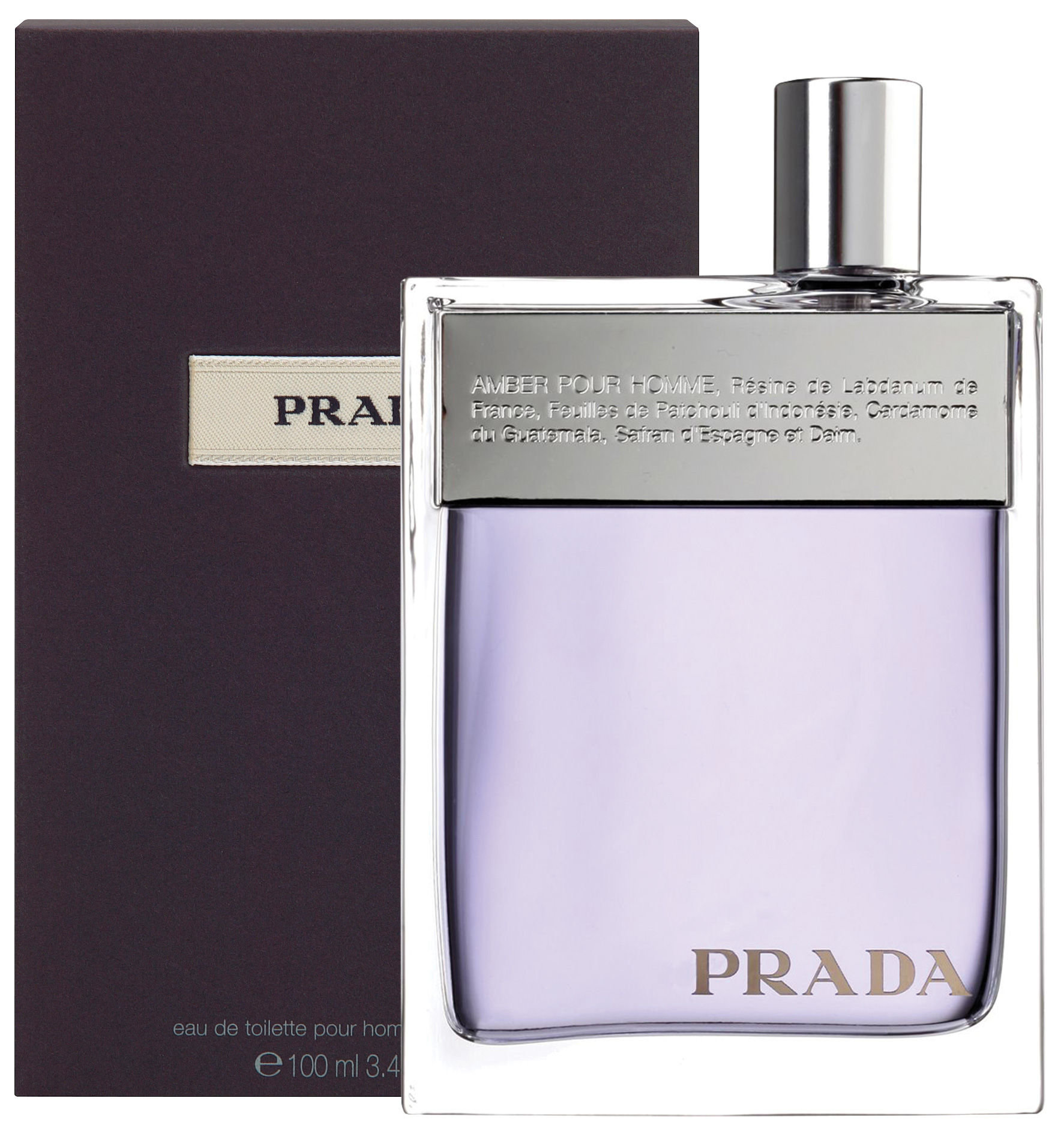 Prada For Man EDT 50ml