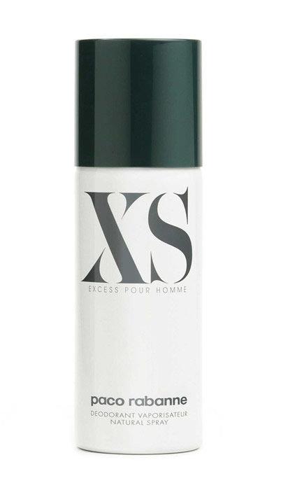 Paco Rabanne XS Deodorant 150ml