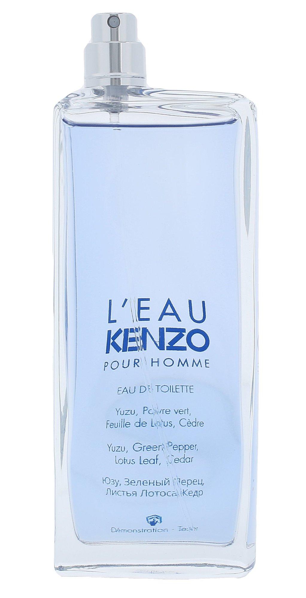 KENZO L´Eau Kenzo Pour Homme EDT 100ml