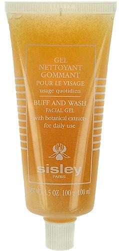 Sisley Gel Nettoyant Gommage Tube Cosmetic 100ml