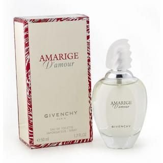Givenchy Amarige D´Amour EDT 50ml