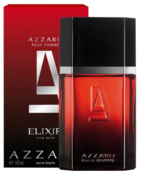 Azzaro Pour Homme Elixir EDT 100ml