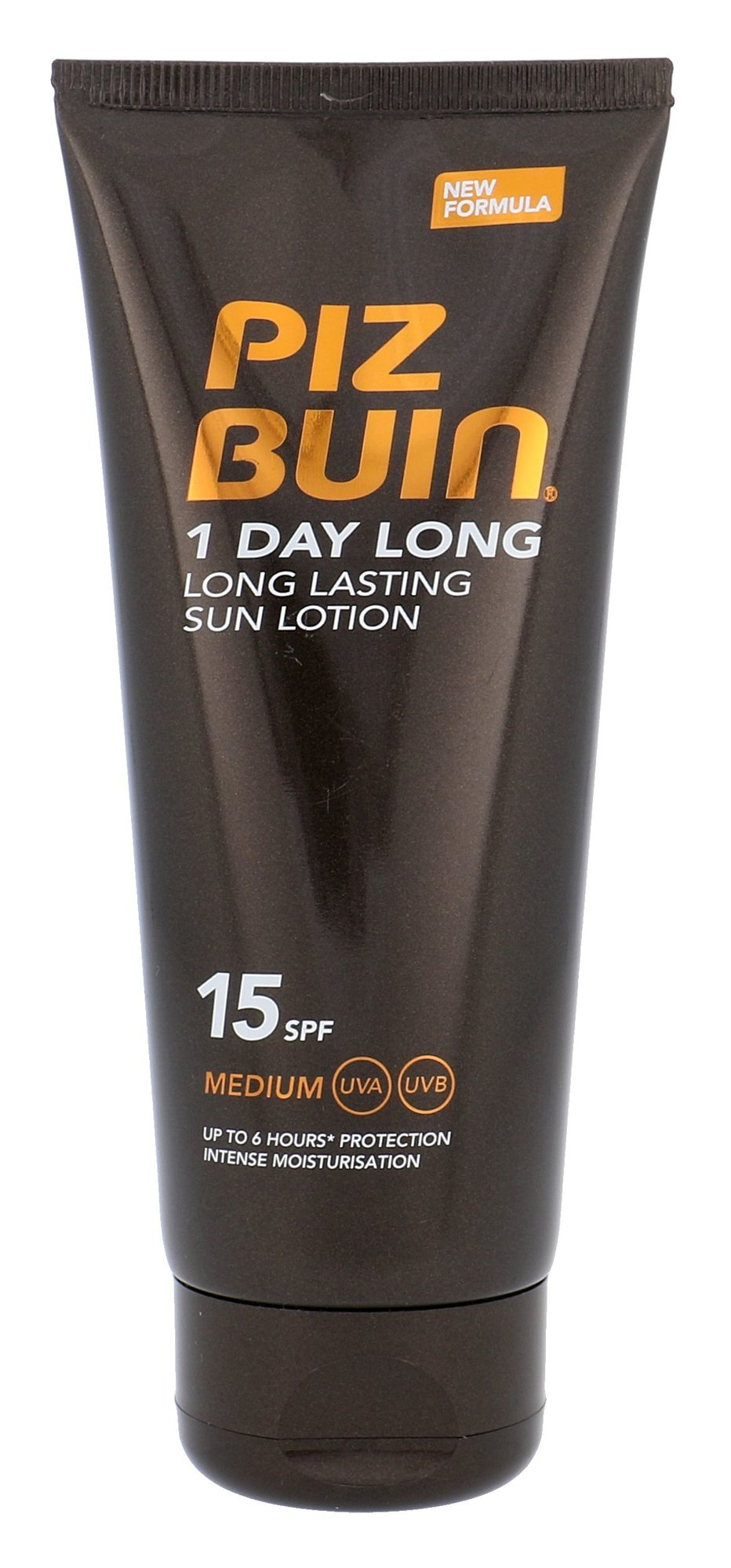Piz Buin 1 Day Long Lotion SPF15 Cosmetic 100ml