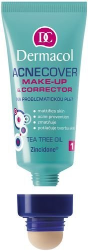 Dermacol Acnecover Cosmetic 30ml 1