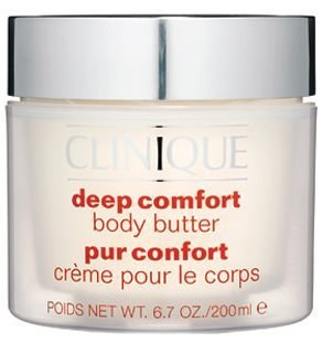 Clinique Deep Comfort Cosmetic 200ml