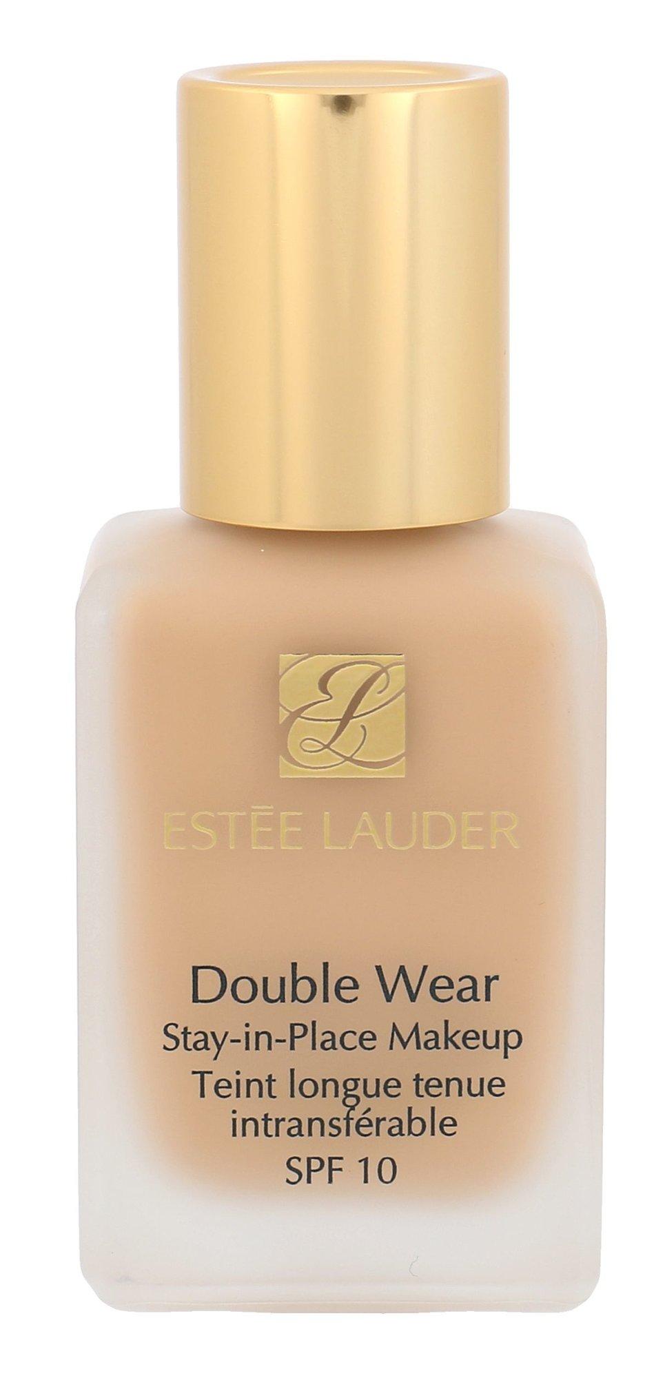 Esteé Lauder Double Wear Stay In Place Makeup 12 Cosmetic 30ml 12 Desert Beige