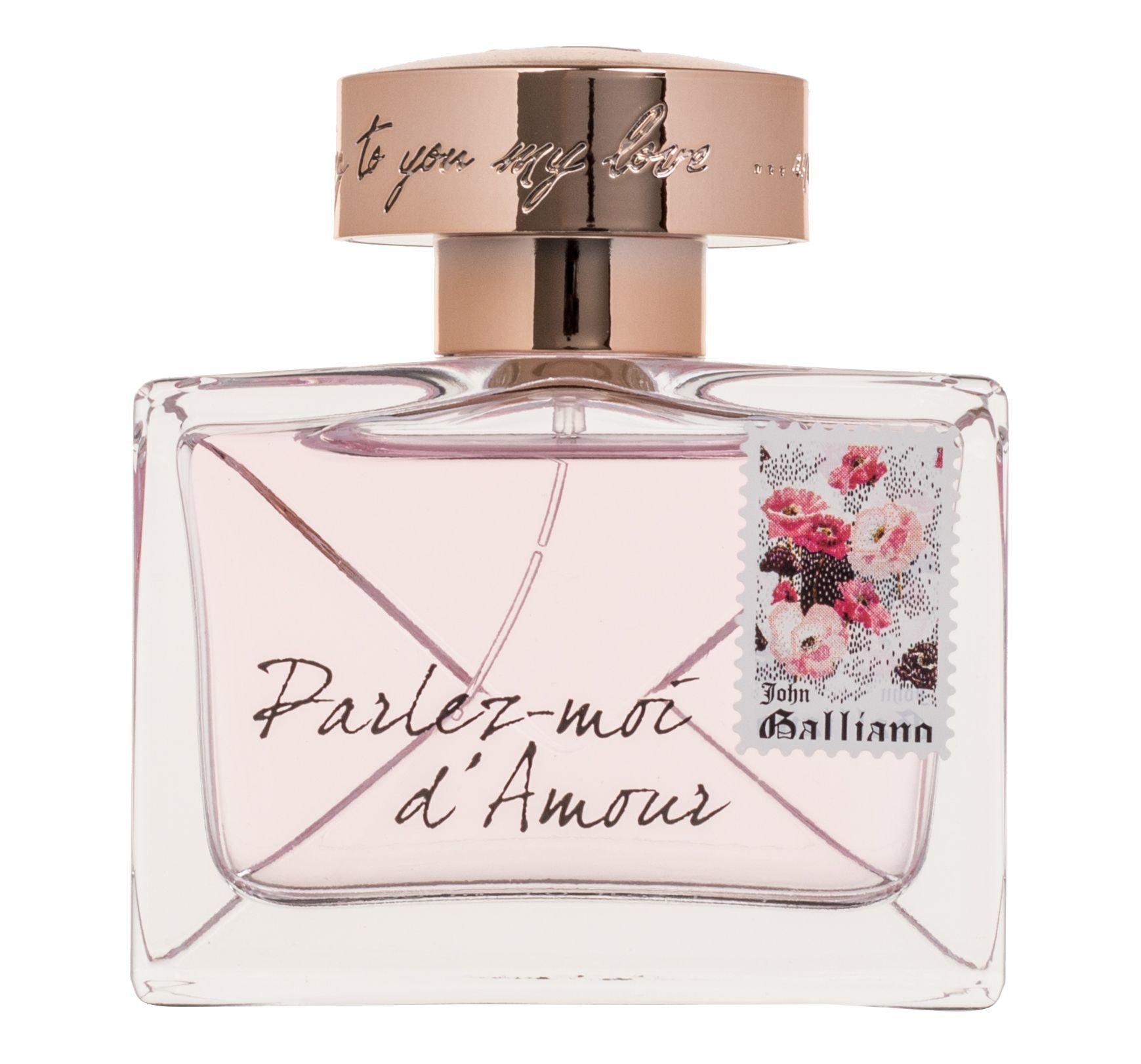 John Galliano Parlez-Moi d´Amour EDT 30ml