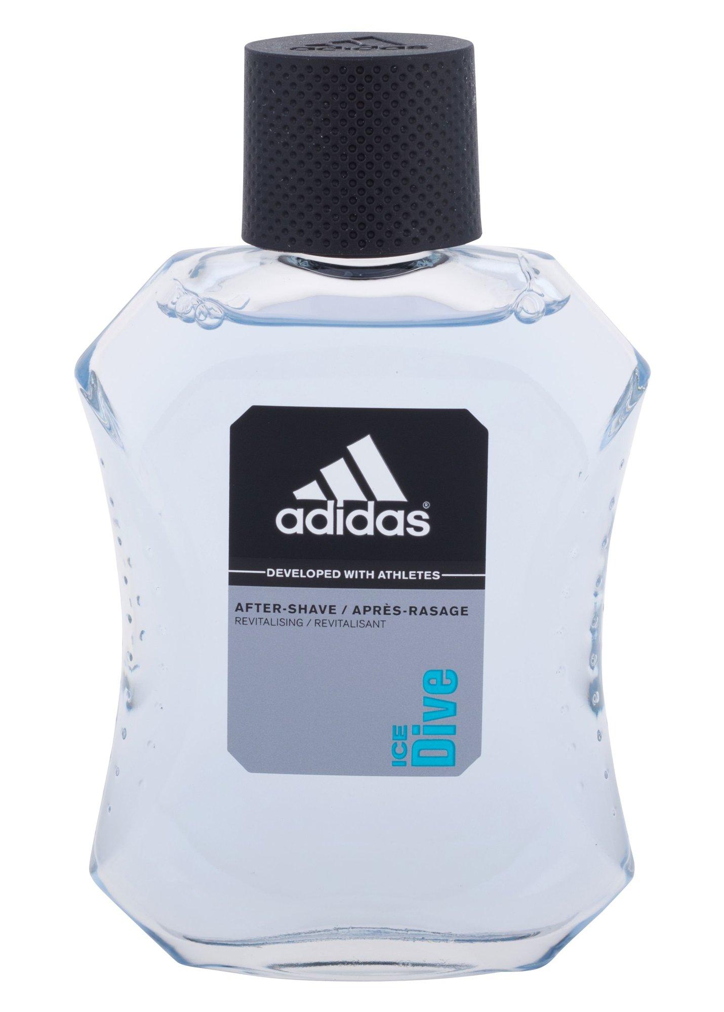 Priemonė po skutimosi Adidas Ice Dive
