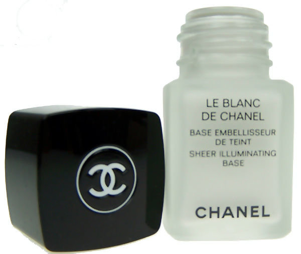 Chanel Le Blanc De Chanel Cosmetic 30ml