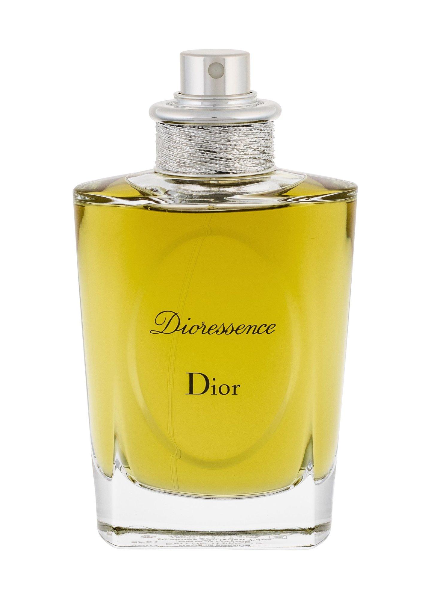 Christian Dior Les Creations de Monsieur Dior Dioressence EDT 100ml
