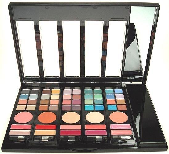 Makeup Trading Schmink Set 5 Change Palette Cosmetic 38g