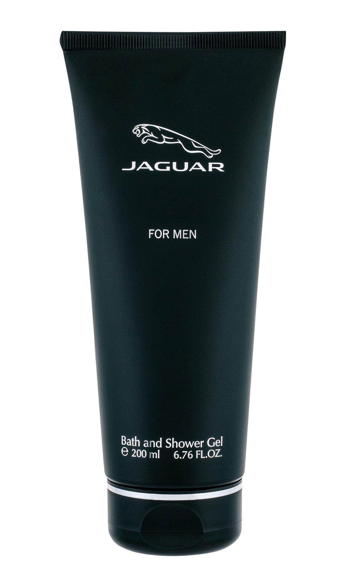 Jaguar Jaguar Shower gel 200ml