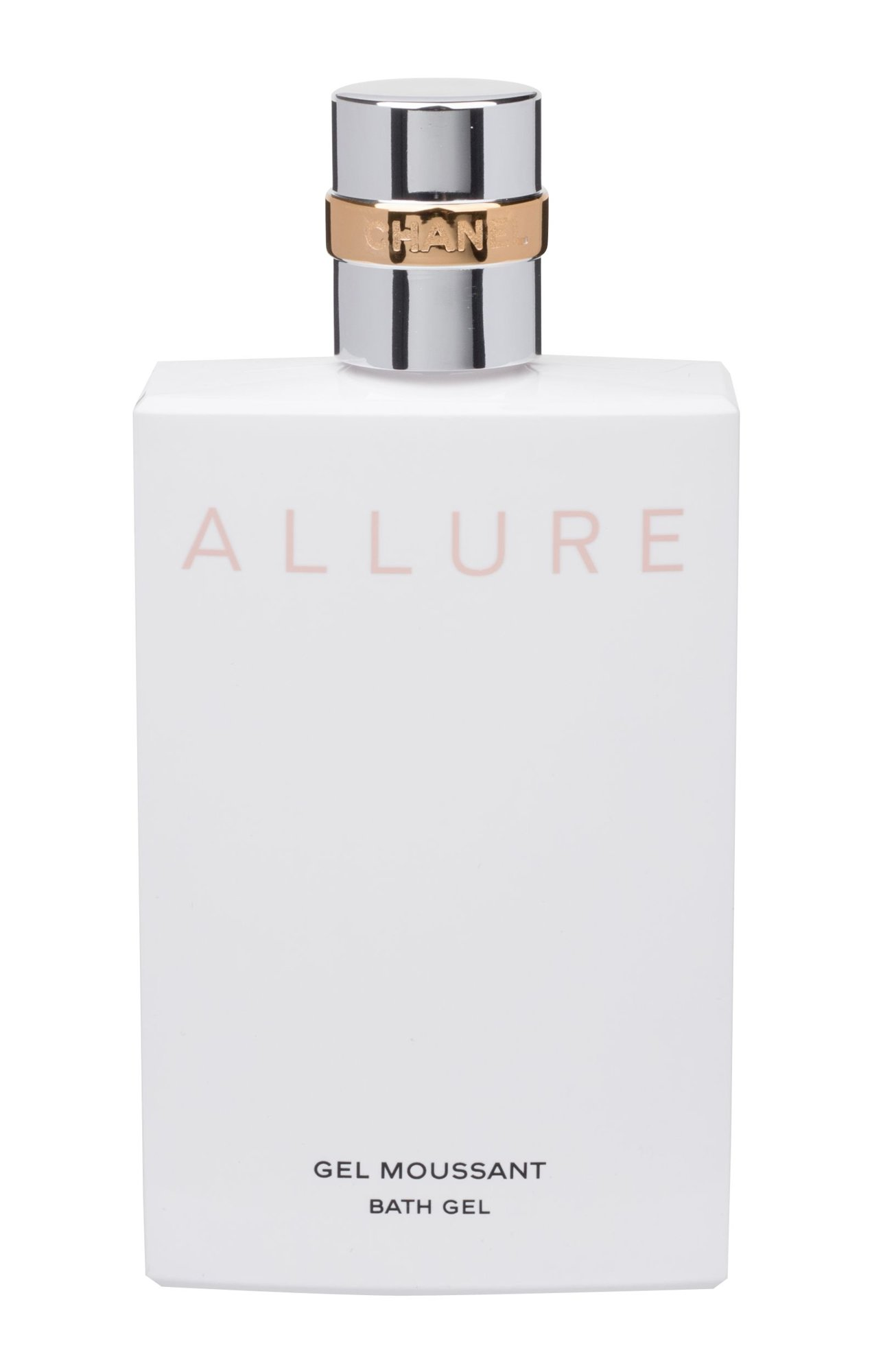 Chanel Allure Shower gel 200ml