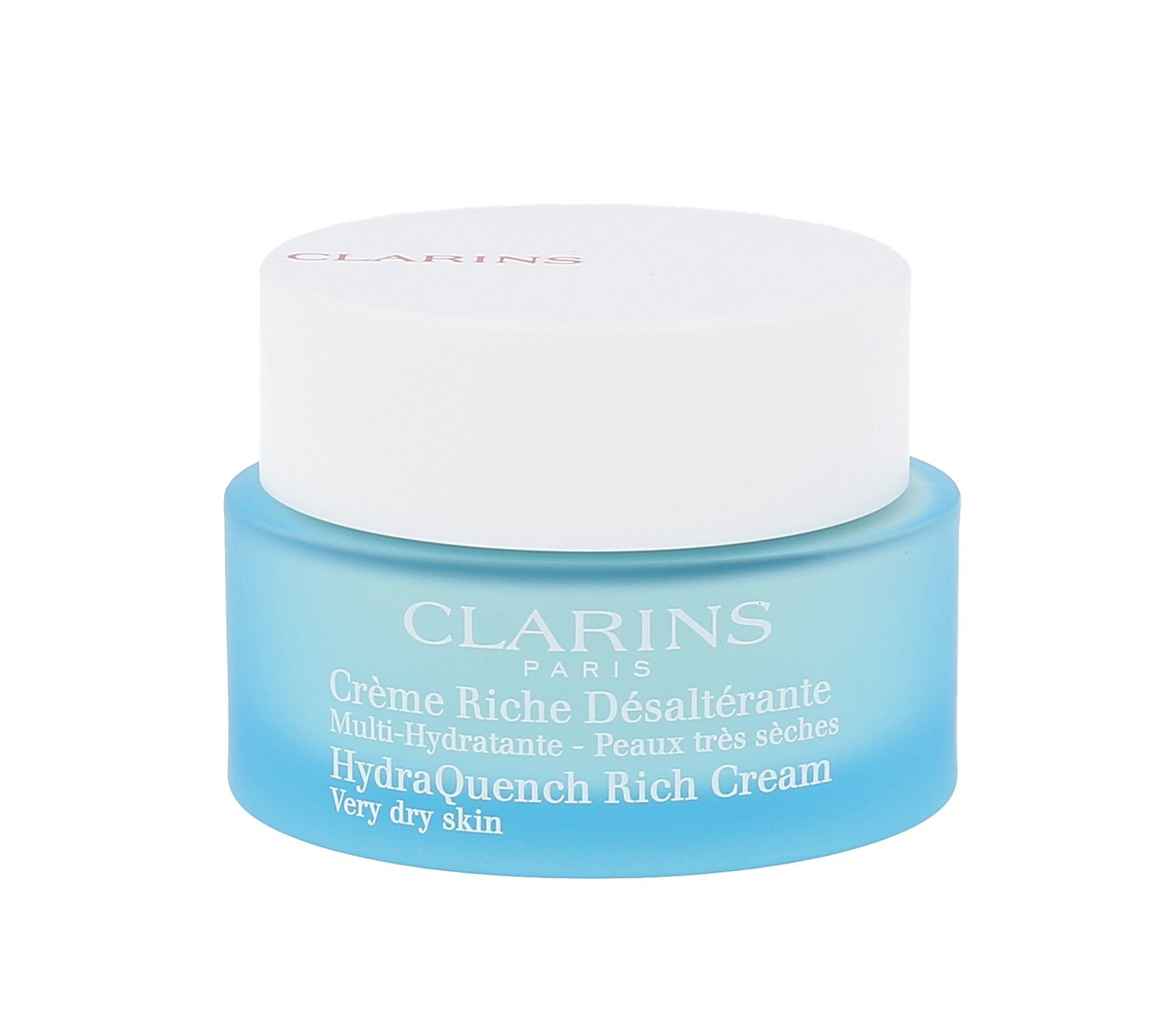 Clarins HydraQuench Cosmetic 50ml
