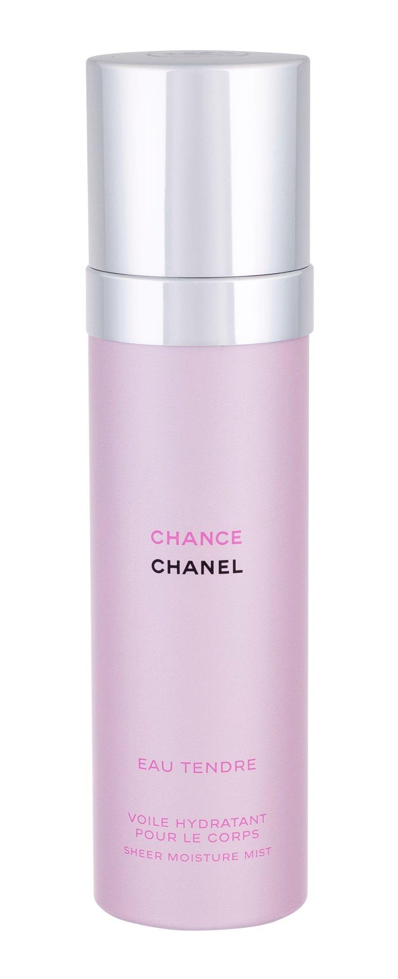 Chanel Chance Body veil 100ml