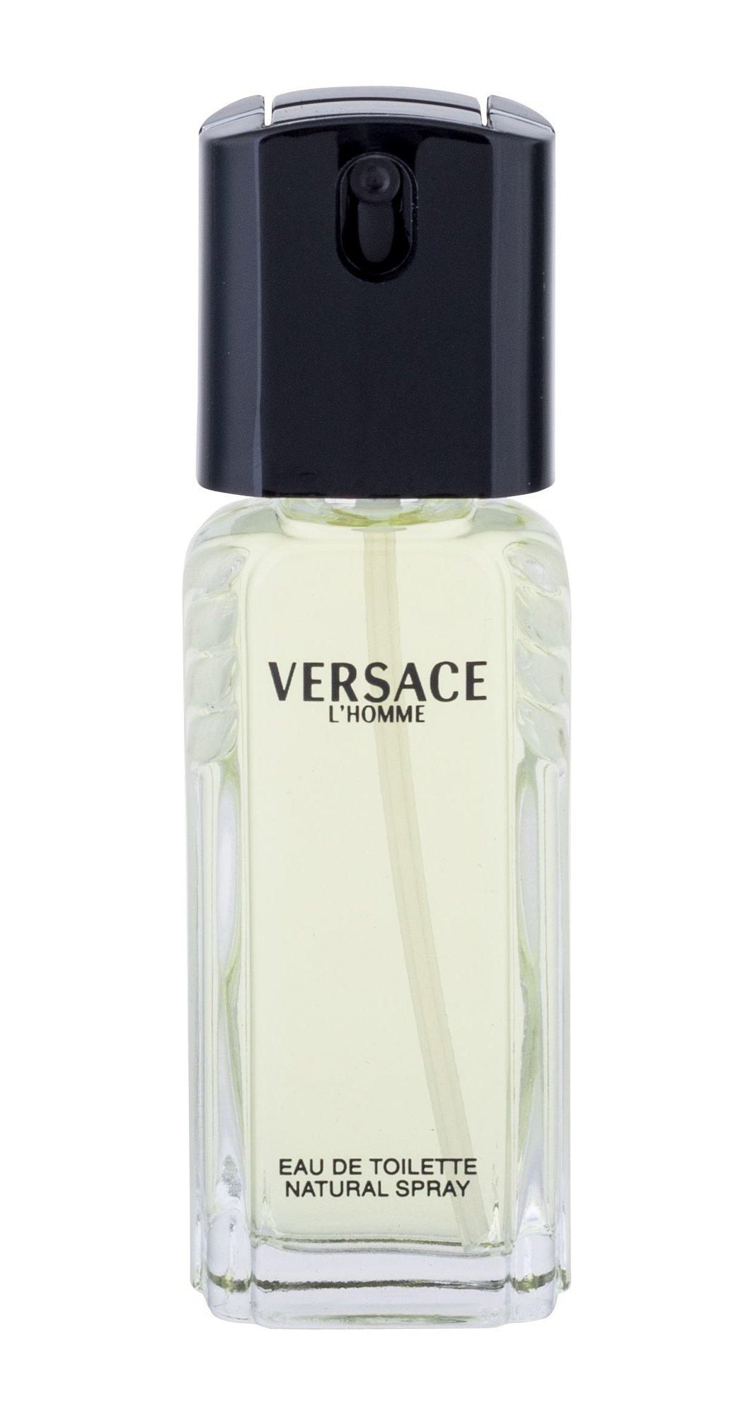 Versace L´Homme EDT 30ml