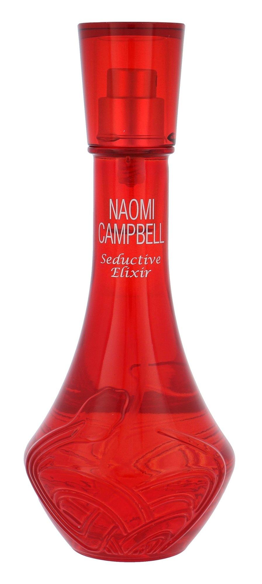 Naomi Campbell Seductive Elixir EDT 50ml