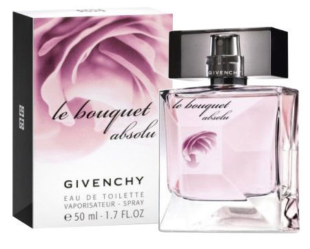 Givenchy Le Bouquet Absolu EDT 50ml