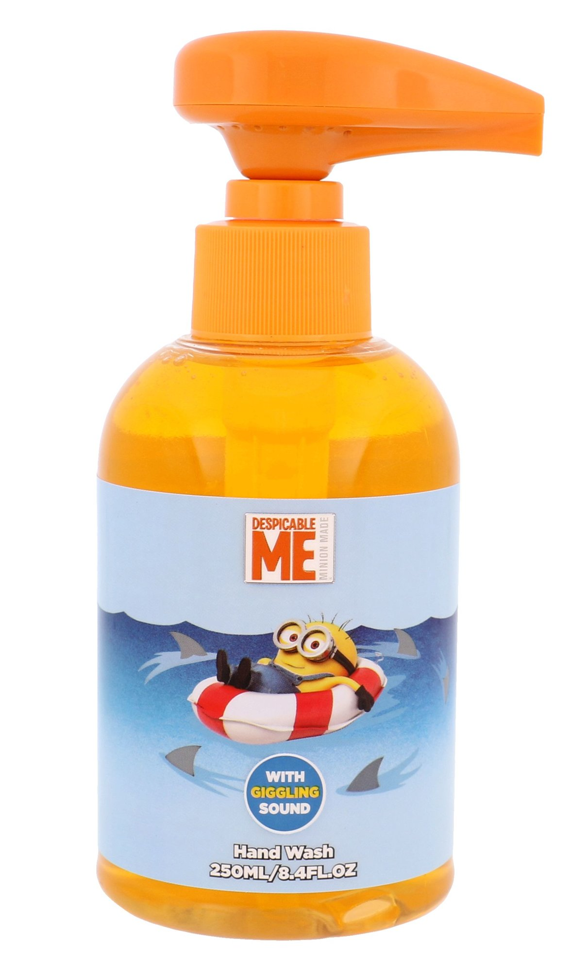 Minions Hand Wash Cosmetic 250ml