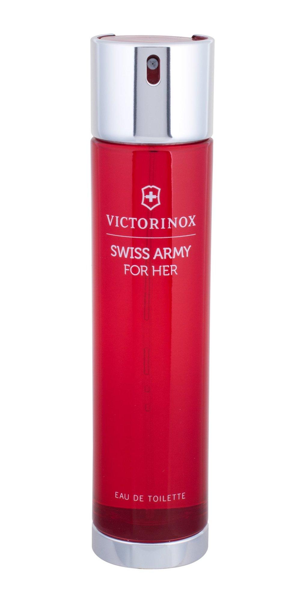 Swiss Army Swiss Army EDT 100ml