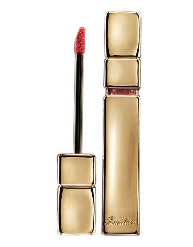 Guerlain KissKiss Cosmetic 6ml 420 Vermillon Essence
