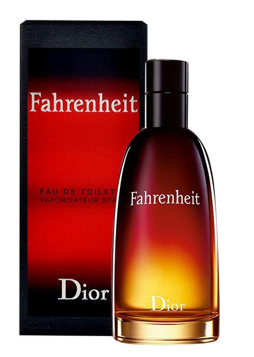 Christian Dior Fahrenheit EDT 100ml