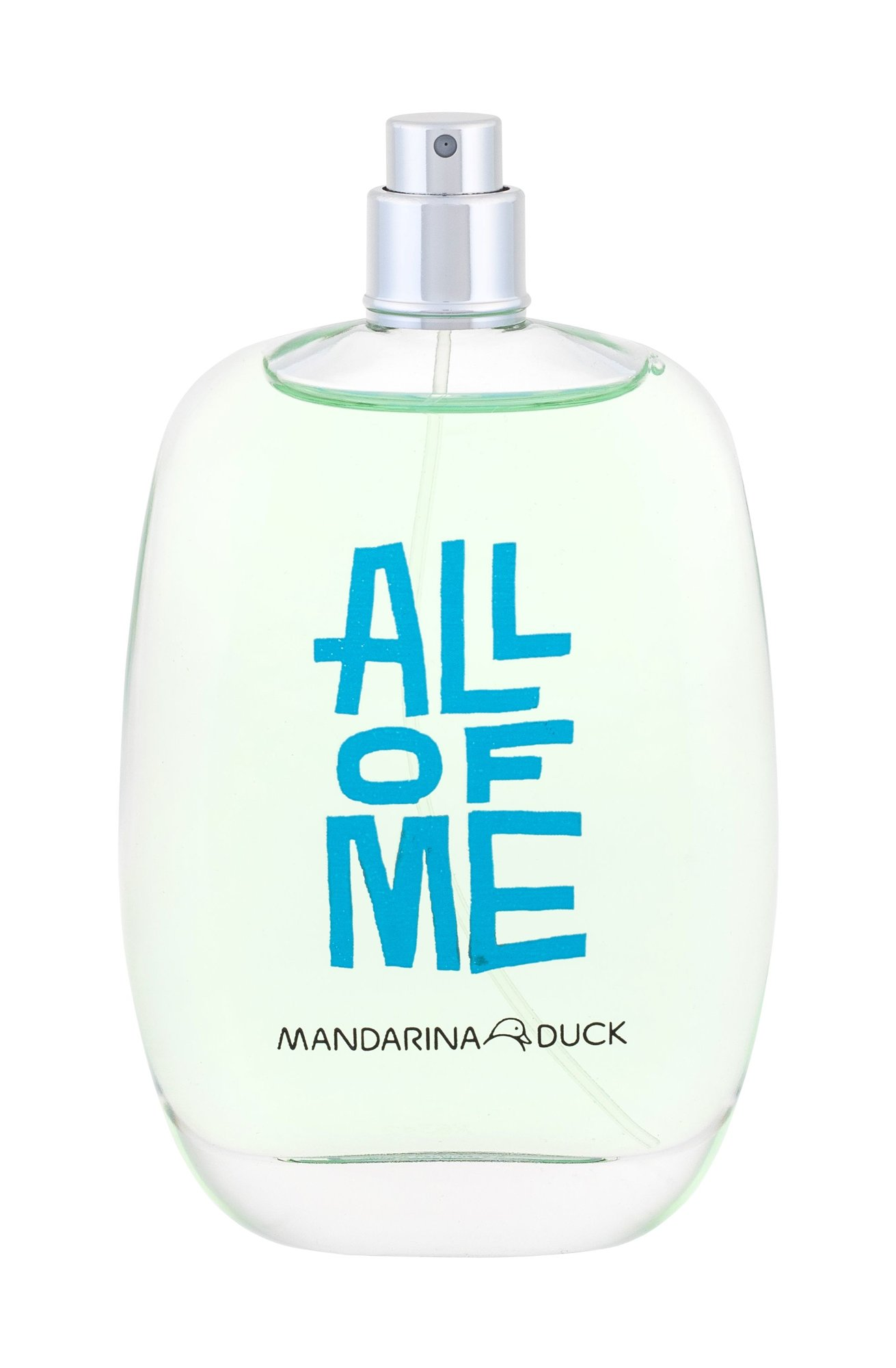 Mandarina Duck All of Me EDT 100ml