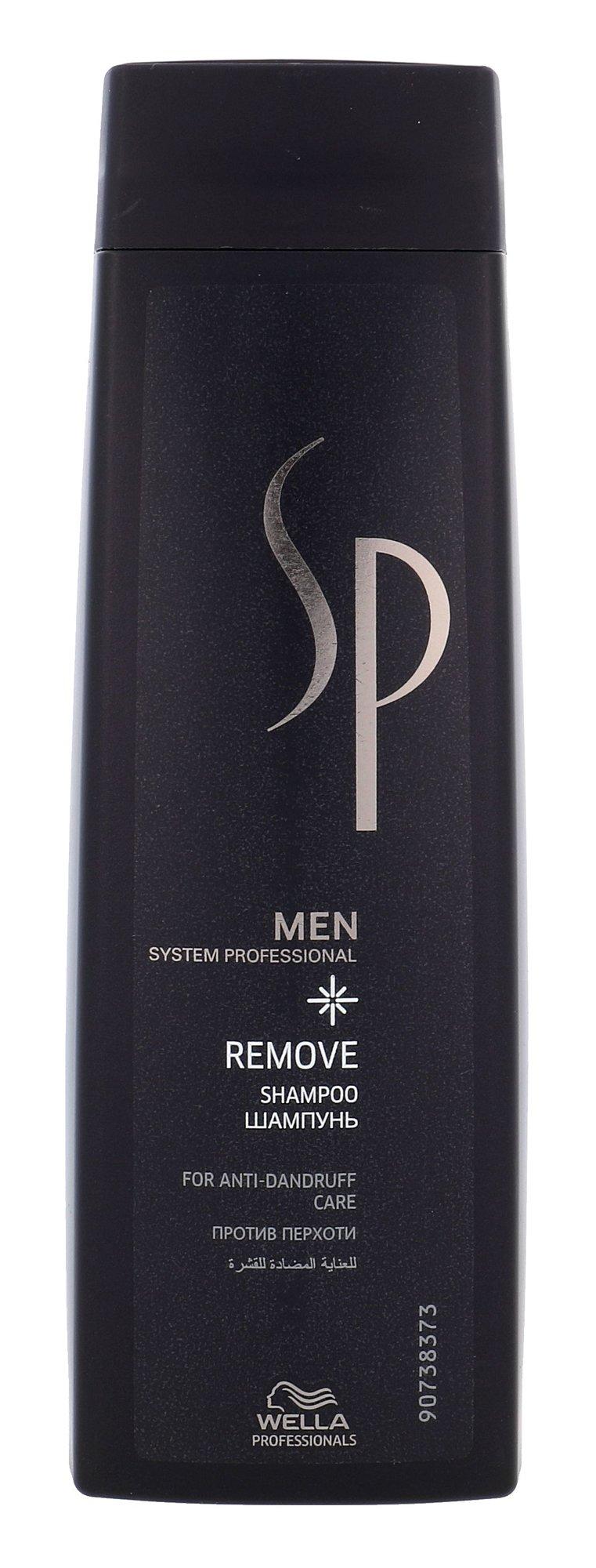 Wella SP Men Cosmetic 250ml