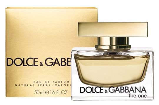 Dolce&Gabbana The One EDP 11ml