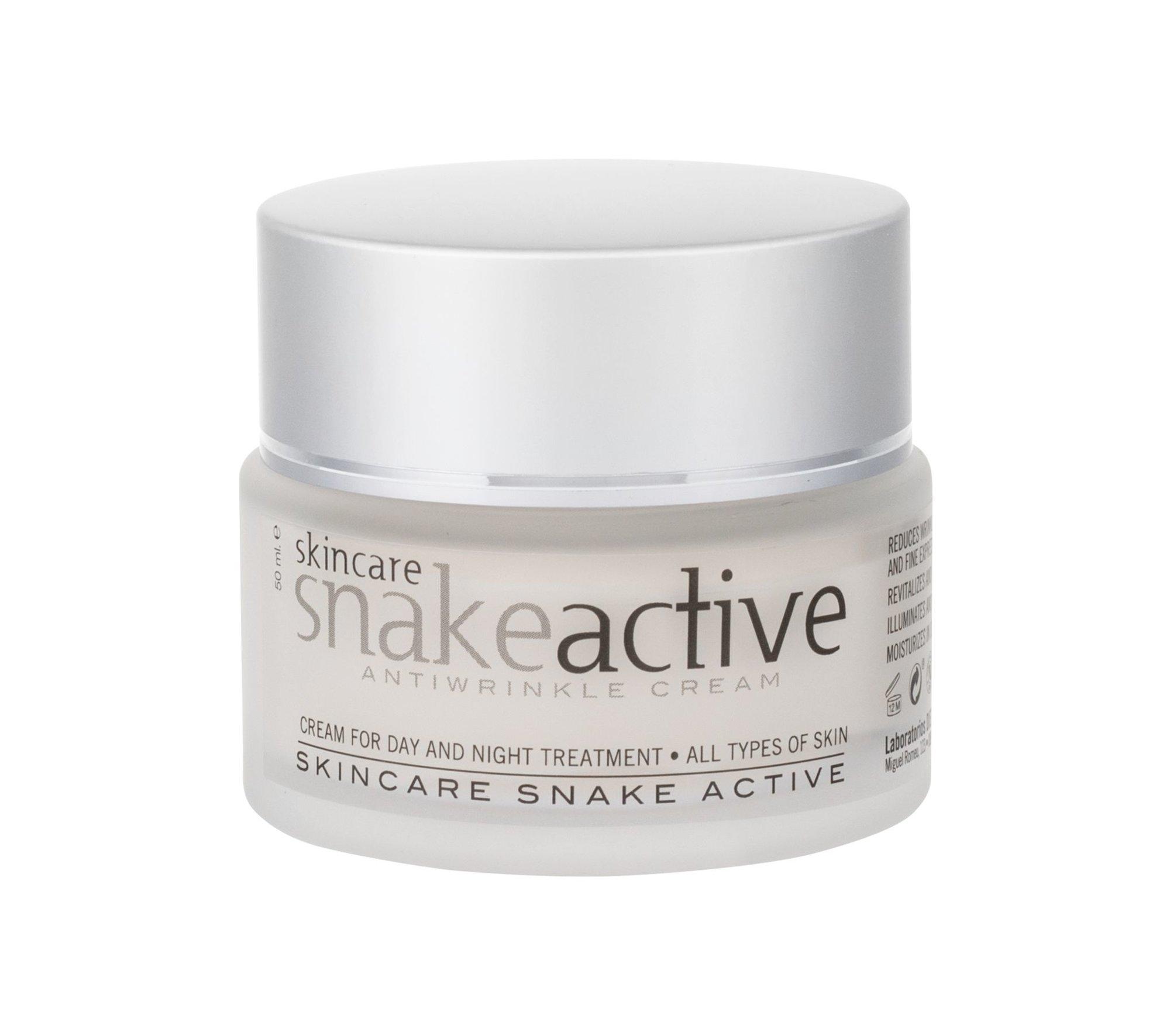 Veido kremas Diet Esthetic Snakeactive Antiwrinkle Cream