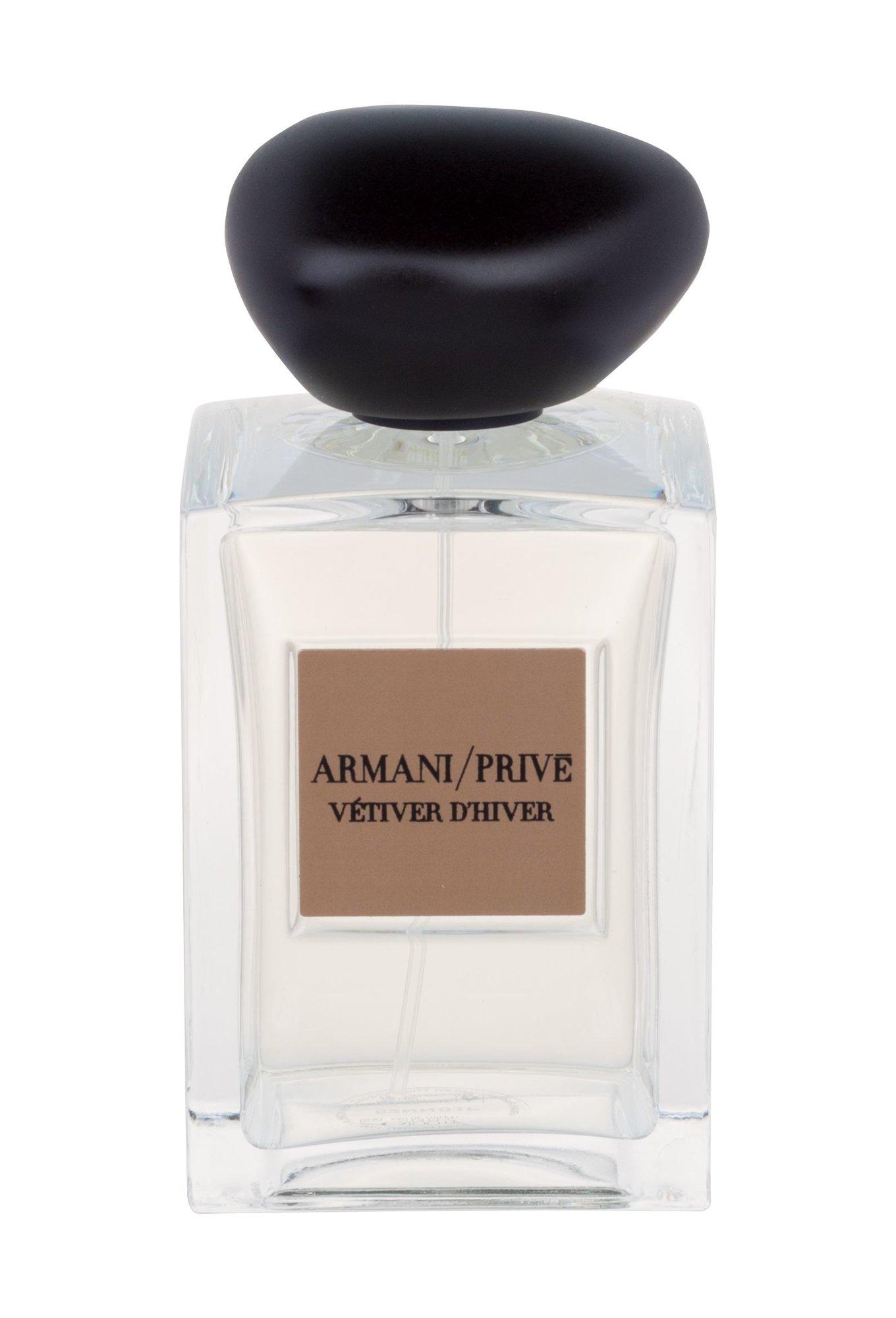 Armani Privé Vetiver d´Hiver EDT 100ml