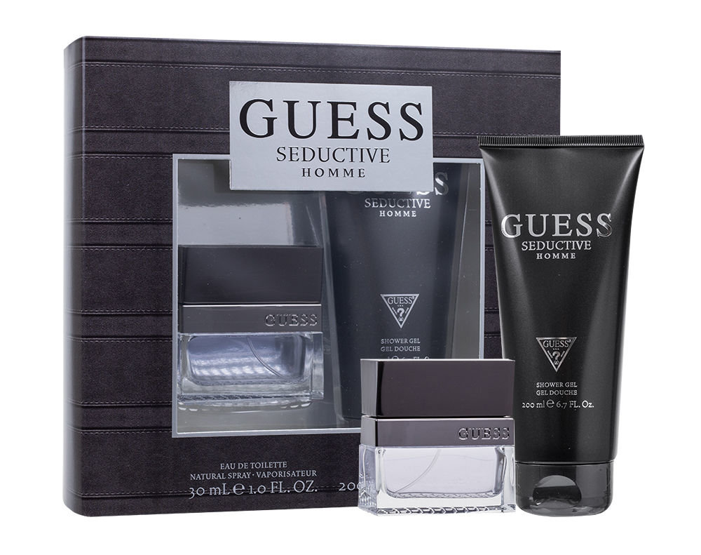 GUESS Seductive EDT 30ml