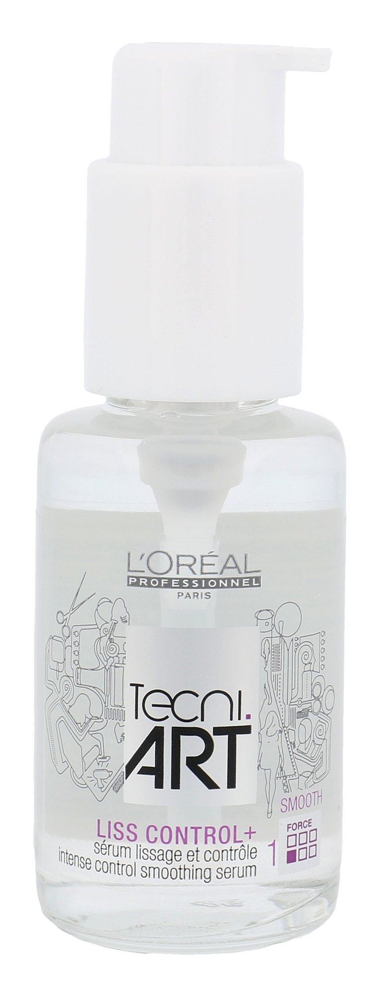 L´Oréal Professionnel Tecni.Art Cosmetic 50ml