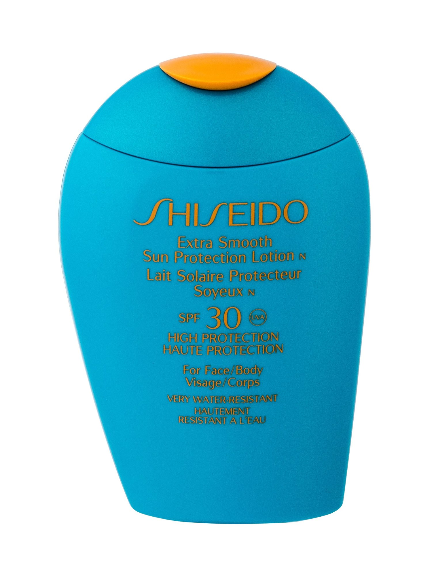 Shiseido Extra Smooth Sun Protection Cosmetic 100ml
