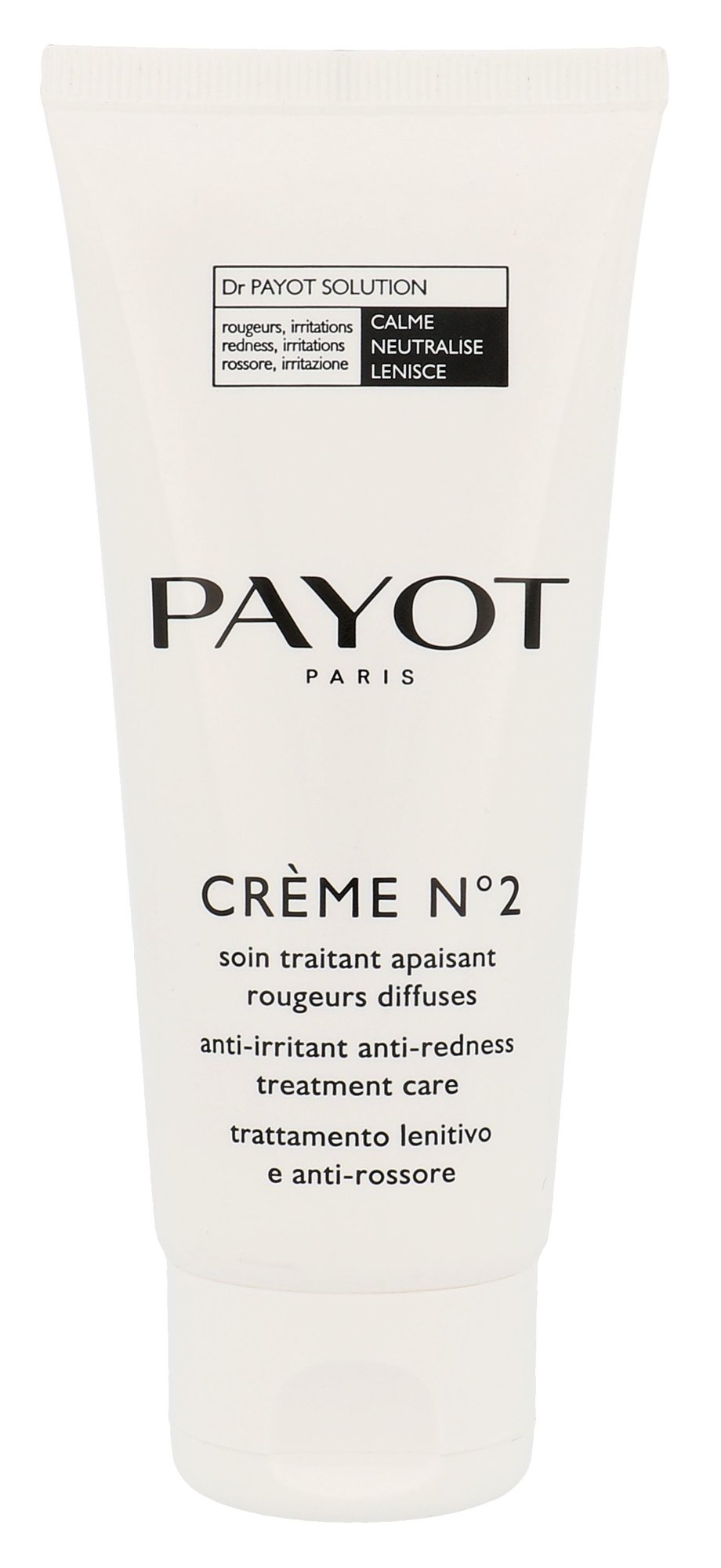 PAYOT Dr Payot Solution Cosmetic 100ml