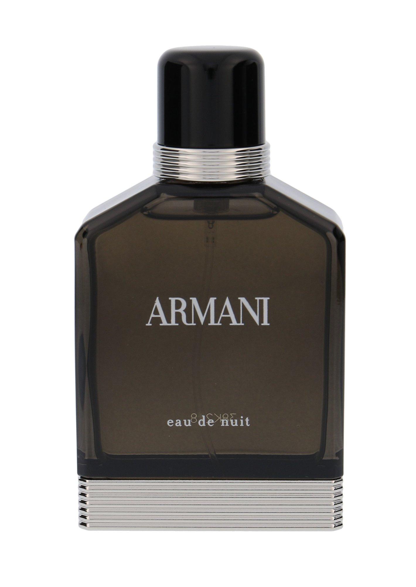 Giorgio Armani Eau de Nuit EDT 50ml