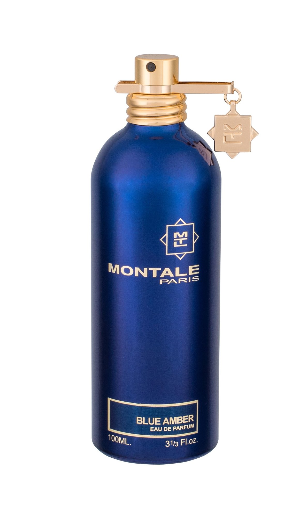 Montale Paris Blue Amber EDP 100ml