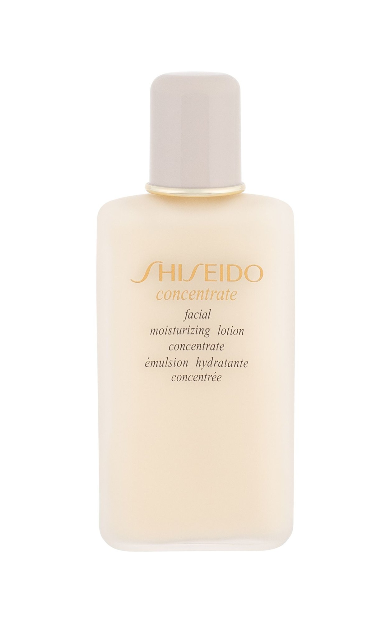 Shiseido Concentrate Cosmetic 100ml