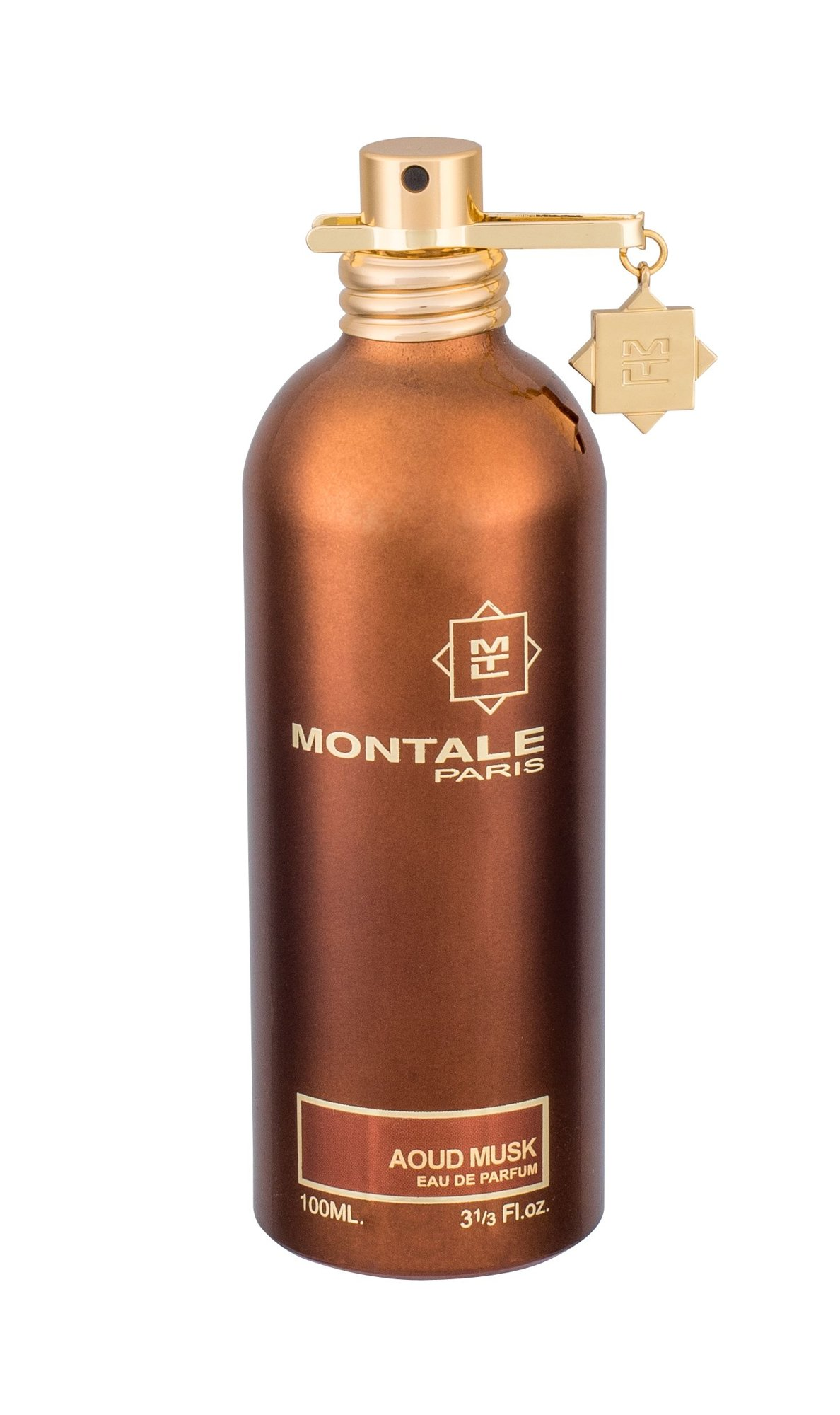 Montale Paris Aoud Musk EDP 100ml