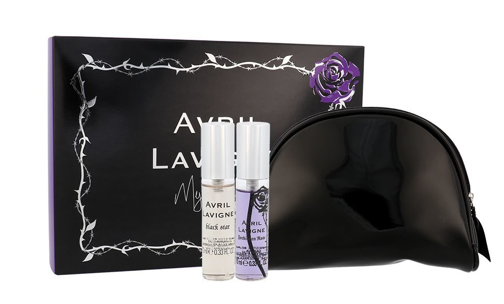 Avril Lavigne My Secret EDP 2x10ml