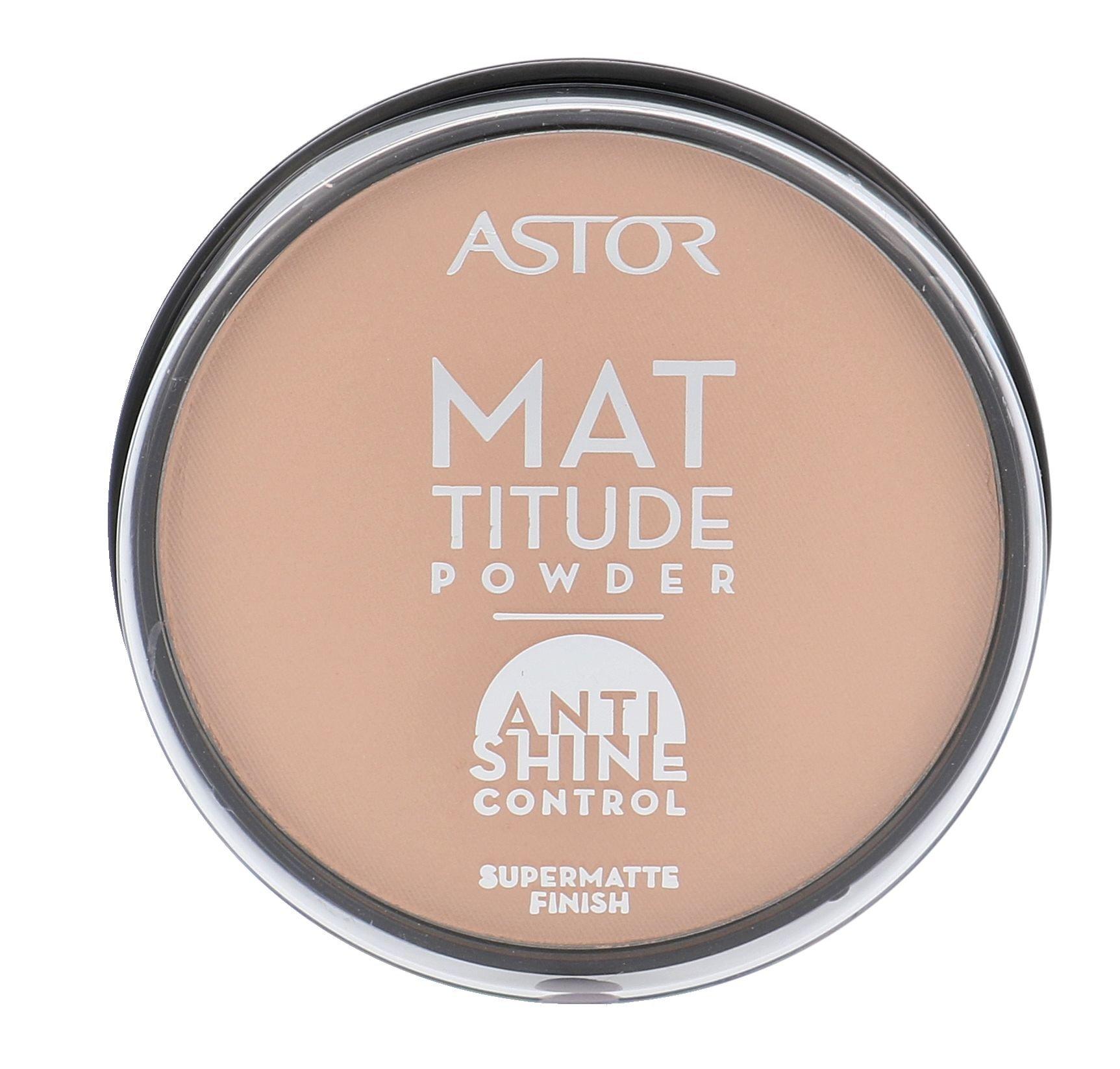 ASTOR Mattitude Cosmetic 14ml 003