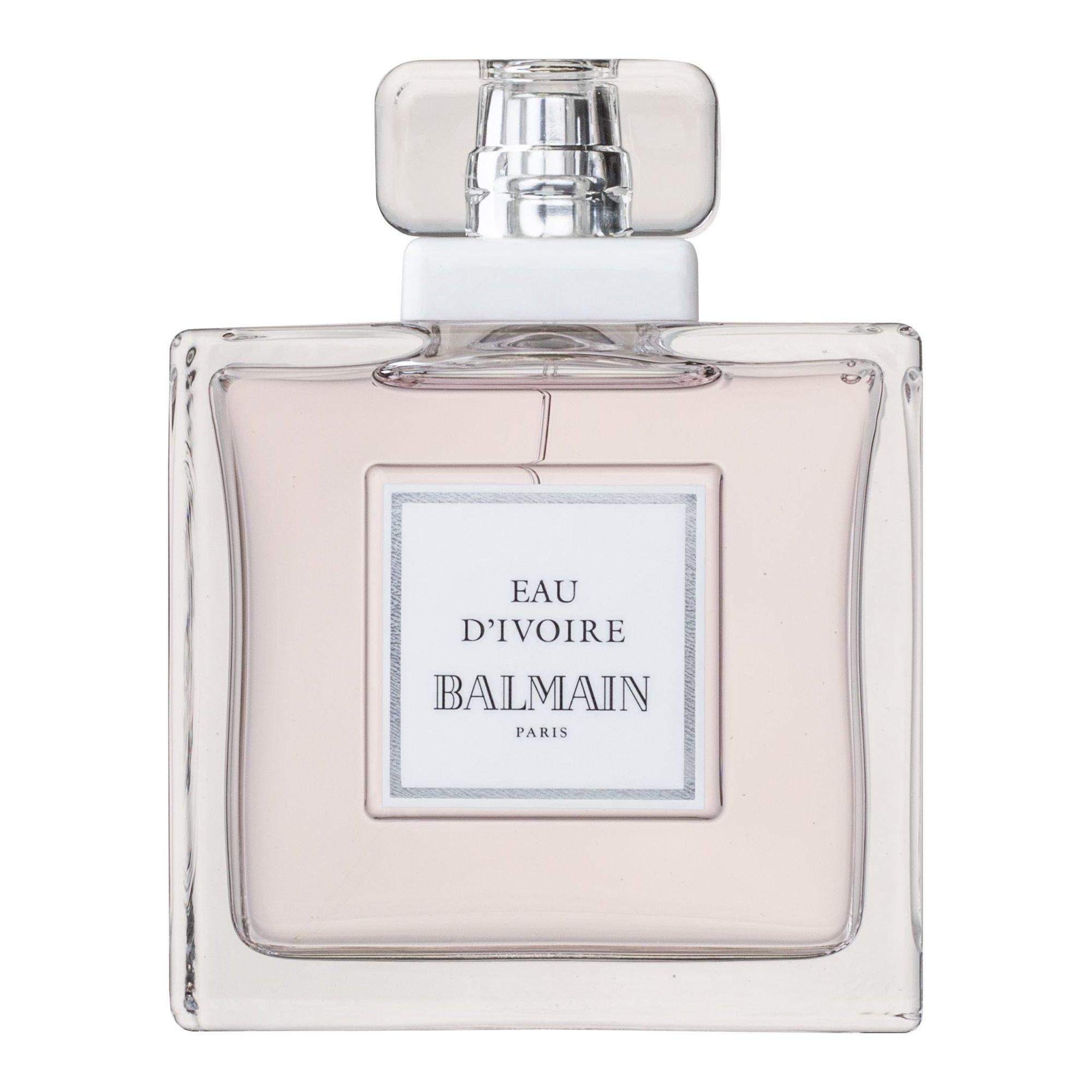 Balmain Eau d´Ivoire EDT 100ml