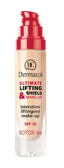 Dermacol Matt Control Cosmetic 30ml 0