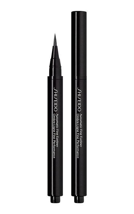 Shiseido Automatic Fine Eyeliner Cosmetic 1,4ml BR602