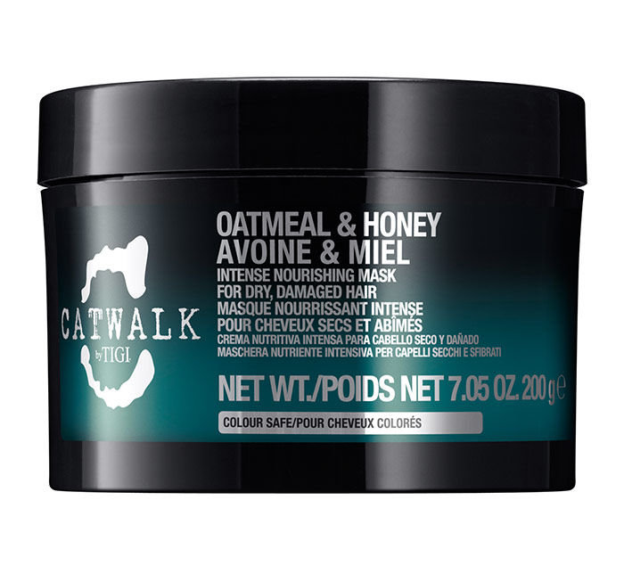 Tigi Catwalk Oatmeal & Honey Cosmetic 580ml