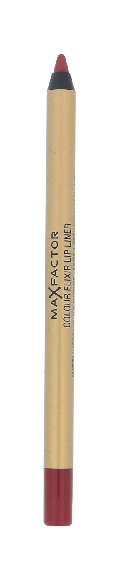 Max Factor Colour Elixir Cosmetic 2ml 12 Red Blush
